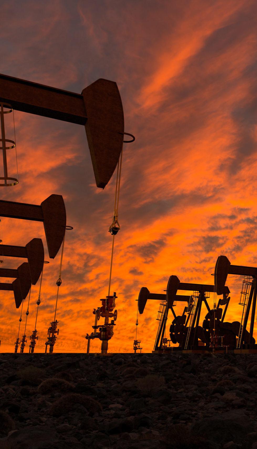 Downhole Tools Oilfield Pump Jacks