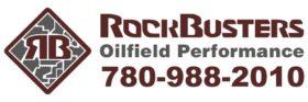 Rockbusters Oilfield